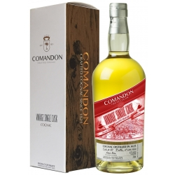 Vintage Single Cask 2012 Fins Bois Cognac Comandon
