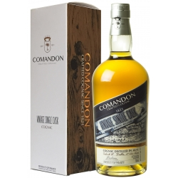 Vintage Single Cask 2011 Borderies Comandon